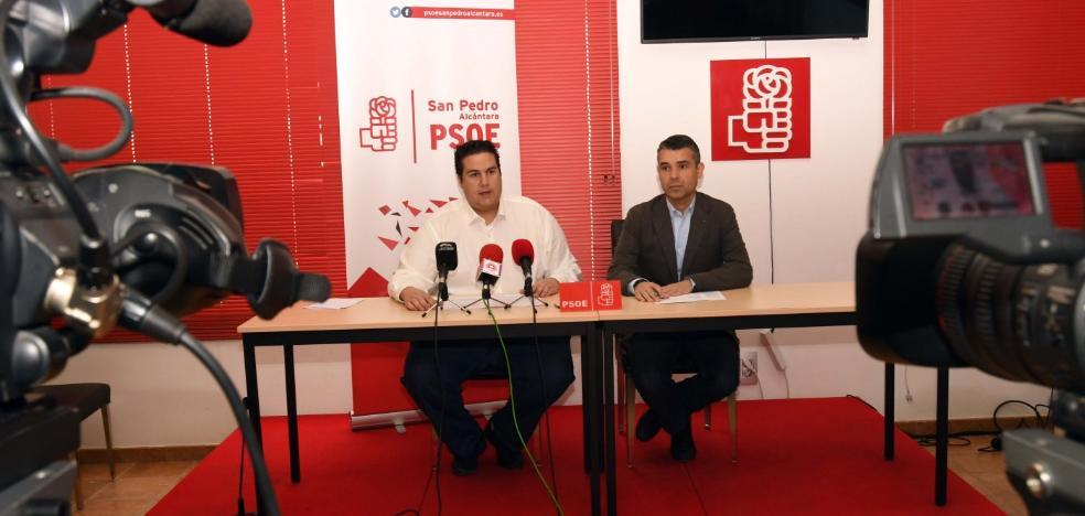 El PSOE exige al Ayuntamiento que limpie los cauces de los ríos