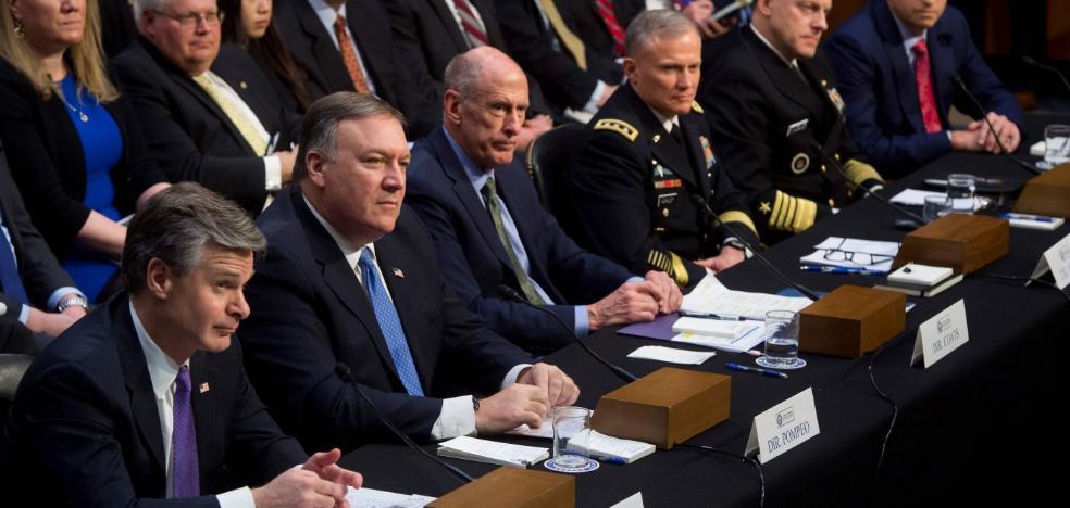 El FBI vuelve a poner en evidencia al Gobierno de Trump