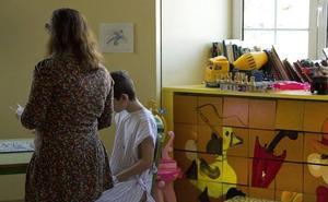 Las leucemias encabezan los tumores más diagnosticados en los niños