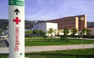 La familia del paciente que sufrió un ictus en el hospital de Antequera se persona en la causa