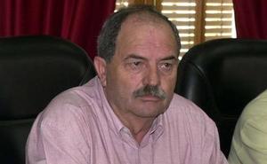 Benamocarra decreta dos días de luto por la muerte del exalcalde José Díaz García