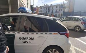 El presunto asesino de María Adela: «No recuerdo lo que he hecho, he bebido mucho»
