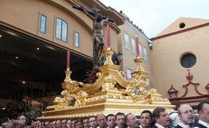 TVE retransmitirá en directo parte de las procesiones del Jueves y el Viernes Santo de Málaga