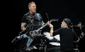 Un 'Nobel' para encumbrar a Metallica