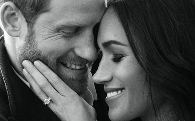 La boda de Meghan Markle y el Príncipe Harry, en 7 detalles clave
