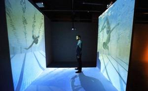 El Pompidou se marca un tanto con Hors Pistes