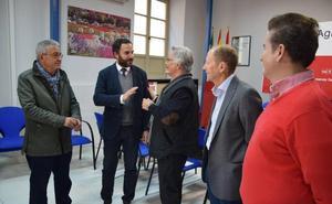 El PSOE abre en Málaga una oficina de reclamaciones sobre plusvalías por herencia