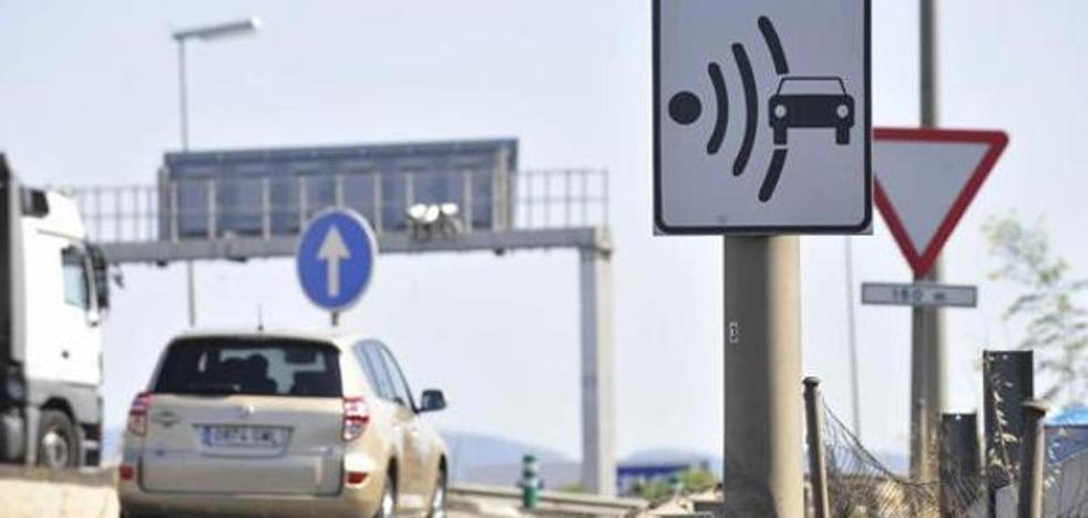 La Guardia Civil avisa: esta es la velocidad exacta a la que te saltará un radar