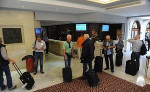 Málaga es la segunda ciudad española en la que más crece la rentabilidad hotelera