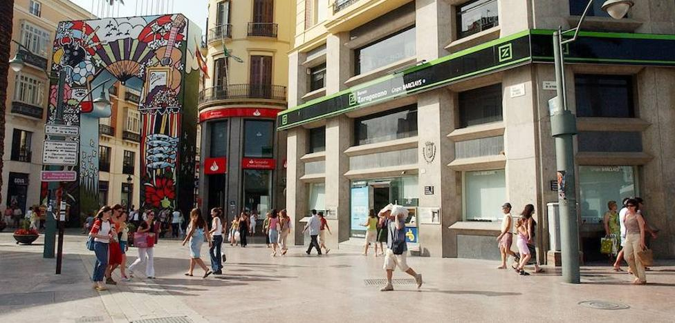 Aquellas tardes en las que todos nos citábamos en el Banco Zaragozano