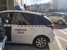 Ingresa en la cárcel el presunto autor de la muerte su pareja en La Viñuela