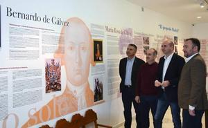 El PSOE propone al pleno de la Diputación el nombramiento de Bernardo de Gálvez como Hijo Predilecto de la provincia de Málaga a título póstumo