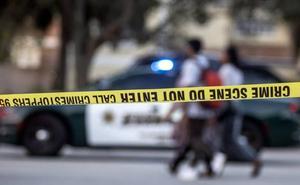 La implacable repetición de tiroteos en las escuelas de EE UU