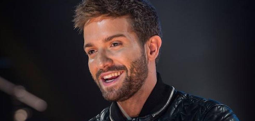 Pablo Alborán vende 600.000 entradas antes de empezar su gira por doce países