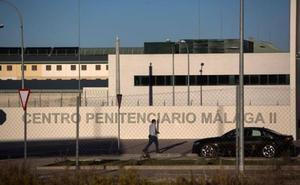 La cárcel de Archidona será inaugurada el 26 de febrero