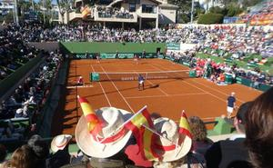 Marbella estima en 12 millones de euros el impacto promocional de la Copa Davis