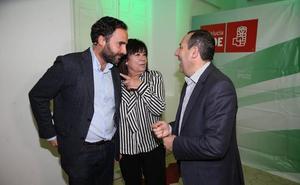Daniel Pérez se estrena como candidato 'in pectore'