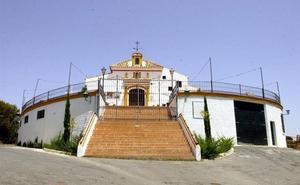 El Ayuntamiento de Málaga adquiere las laderas del Monte Calvario para parque