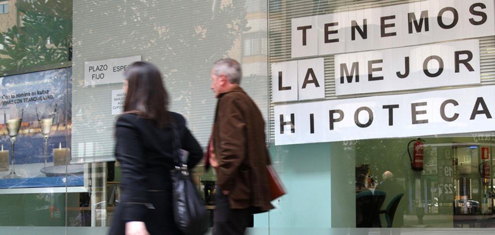 Un juzgado de Málaga anula por abusiva la comisión de apertura de una hipoteca