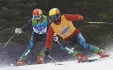 España irá a los Juegos Paralímpicos de PyeongChang con cuatro deportistas