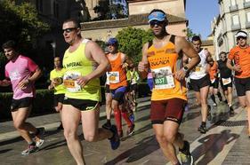 La Media Maratón de Málaga supera ya los 6.000 inscritos