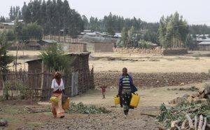 Tres nuevos pozos en Muketuri