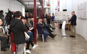 La Malagueta afronta su renovación para convertirse en centro cultural