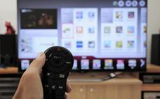 Tu Smart TV te escucha y sabe qué ves en cada momento