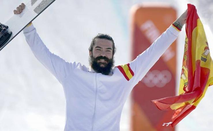 Así ha transcurrido la prueba en la que el malagueño Regino Hernández se ha alzado con un bronce histórico