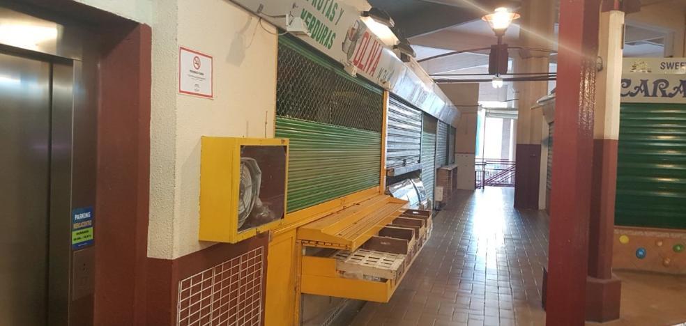 Fuengirola reformará Mercacentro si los comerciantes aceptan cambiar sus condiciones