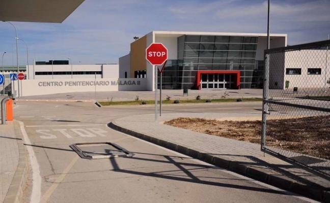 La cárcel de Archidona abrirá el 26 de febrero tras cinco años de espera