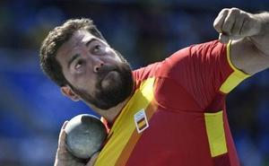 Vivas y Troyano, con opciones de podio en los Campeonatos de España