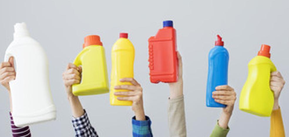 Los detergentes de marca blanca de estos dos supermercados, los mejores para lavadoras según la OCU