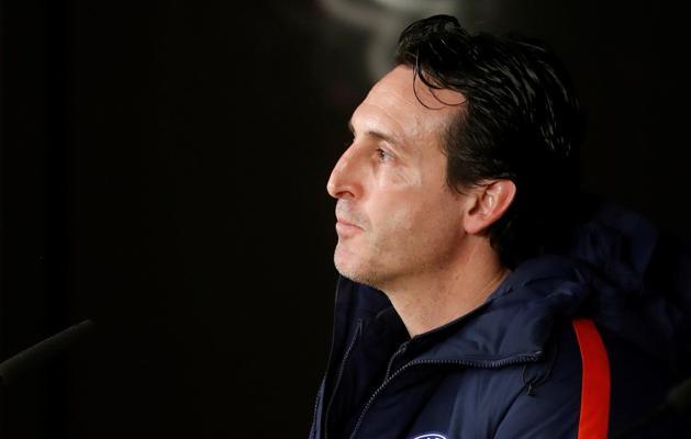 Emery no quiere «perder energía» hablando de su futuro pero no olvida el arbitraje de Madrid