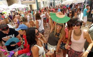La Feria de Málaga 2018 durará un día más y se celebrará del 11 al 19 de agosto