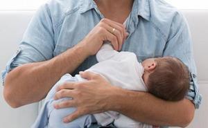 Los funcionarios tendrán en el País Vasco el mismo permiso que las mujeres por tener un hijo