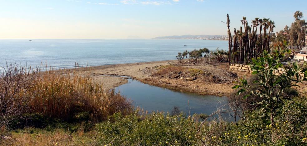 El Ayuntamiento proyecta un puente sobre arroyo Guadalobón de Estepona