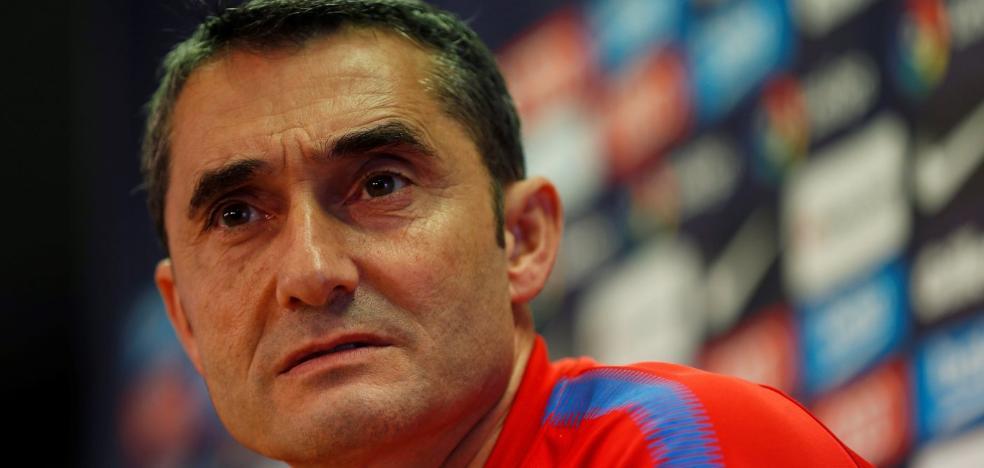 El dilema del Barça en Eibar