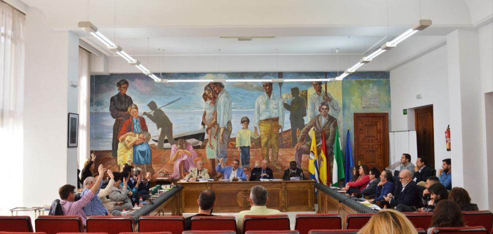 Luz verde definitiva al presupuesto de Rincón de la Victoria, con 4,2 millones para inversiones
