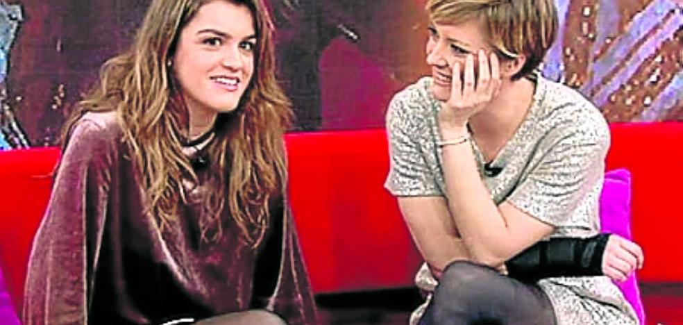 Amaia adelanta por error un documental de 'OT'