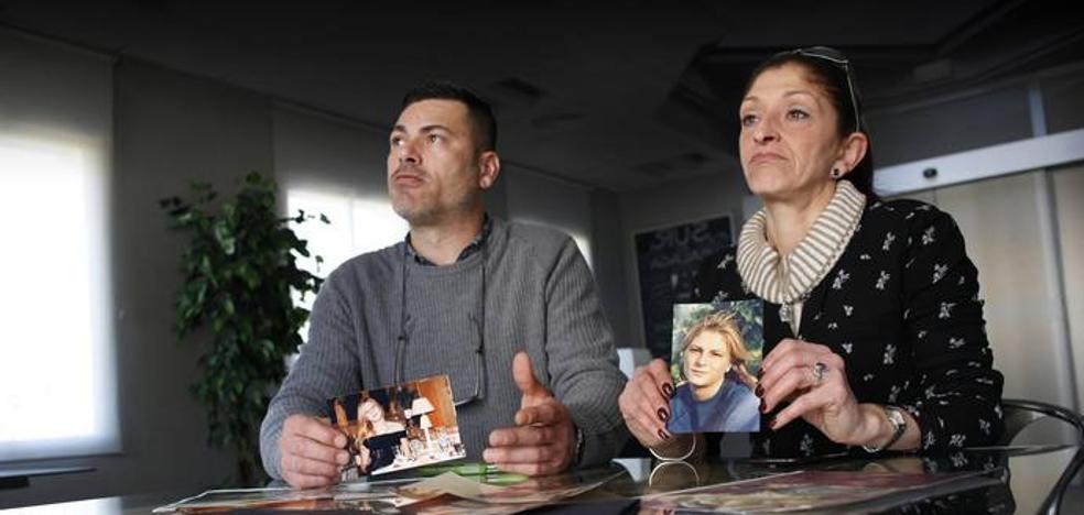 «Hemos sufrido mucho, sabíamos quién había matado a mi hermana y no podíamos hacer nada»