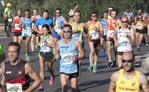 Casarabonela acoge el próximo 28 de febrero el Circuito Provincial de Media Maratón