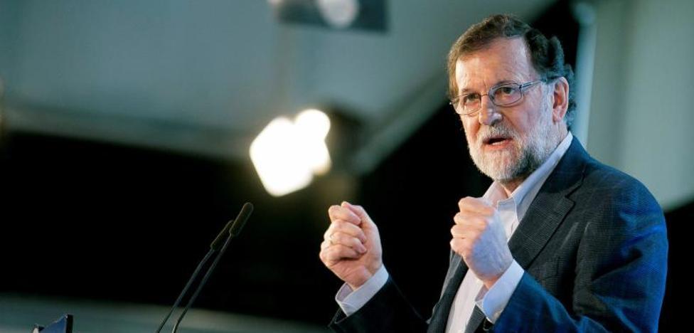 Rajoy advierte de que el debate sobre las lenguas «atenta contra el progreso»