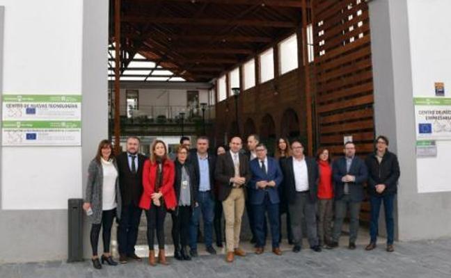 Vélez-Málaga pone a la venta 33 parcelas del patrimonio municipal para hacer caja