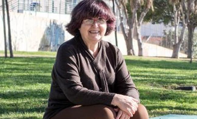 María Luisa Gómez: «Hay que contar con la población cuando Sierra de las Nieves sea parque nacional»