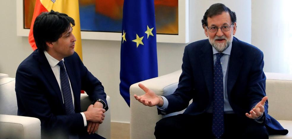 Rajoy esconde sus cartas en el debate para potenciar el castellano en las aulas catalanas