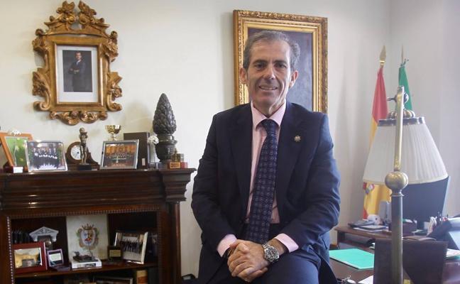 El Colegio de Abogados de Málaga quiere llevar la conciliación a los despachos