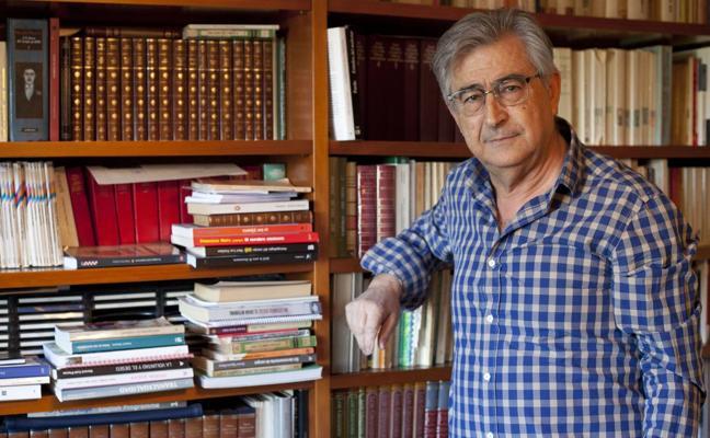 Juan Gavilán: «El tono mental del país es ya más sano con la transexualidad infantil»