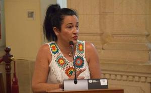 A María también le devuelven 3.500 euros de plusvalía tras intervenir en el Pleno de Málaga