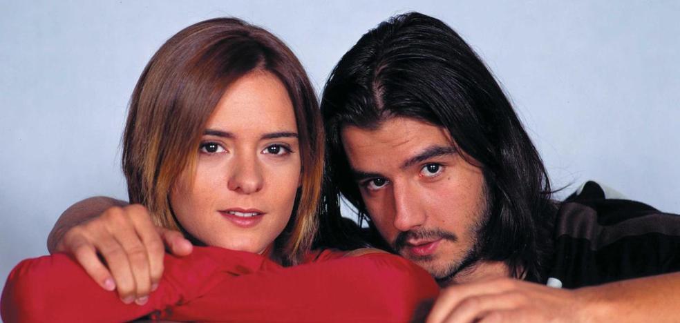 ¿Qué fue de Quimi y Valle? Dónde está la pareja más popular del Colegio Azcona y el resto de sus 'Compañeros'